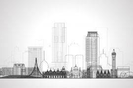 Real Estate Market Of Bangladesh In 2021