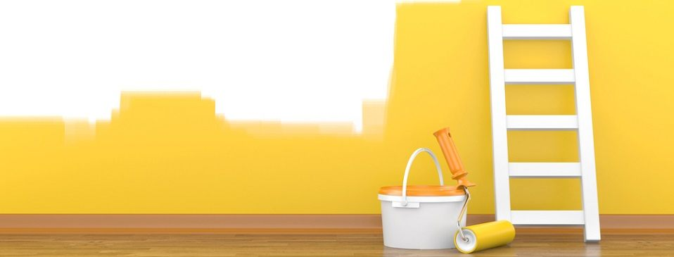 Step By Guide How To Paint A Room Properly