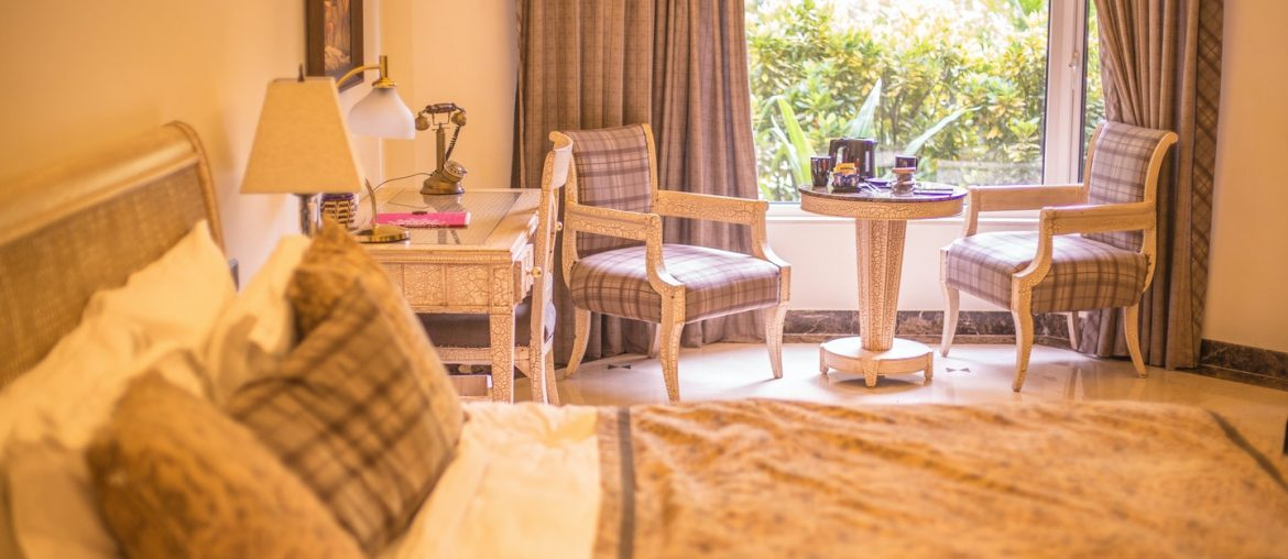 All You Need To Know About Shabby Chic Interior Design - Bproperty