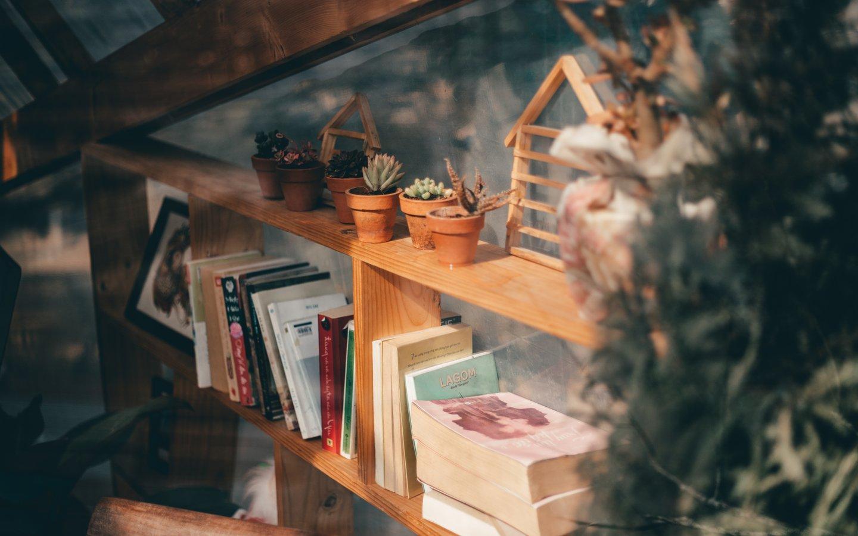 Fandom Shelf