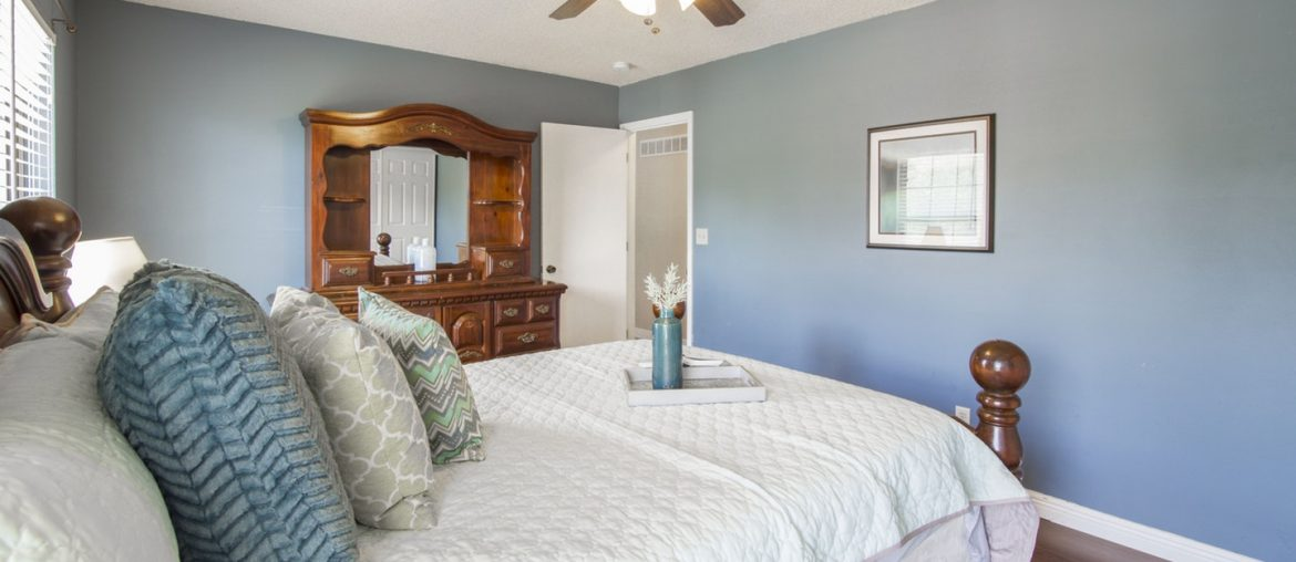 5 Best and Creative Bedroom Decor Ideas - Bproperty