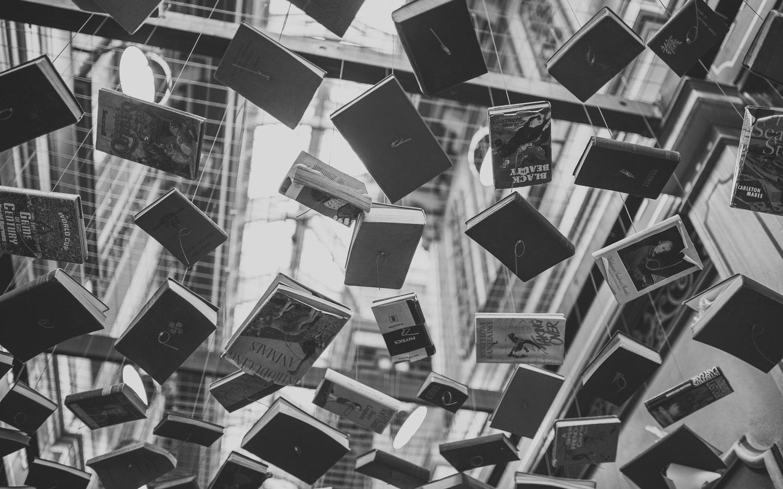 Thousands of books get published annually in Amar Ekushey Boi Mela