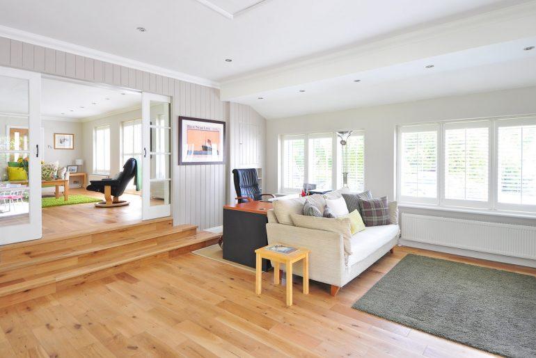 7 Smart Ways to Divide Studio Apartments - Bproperty
