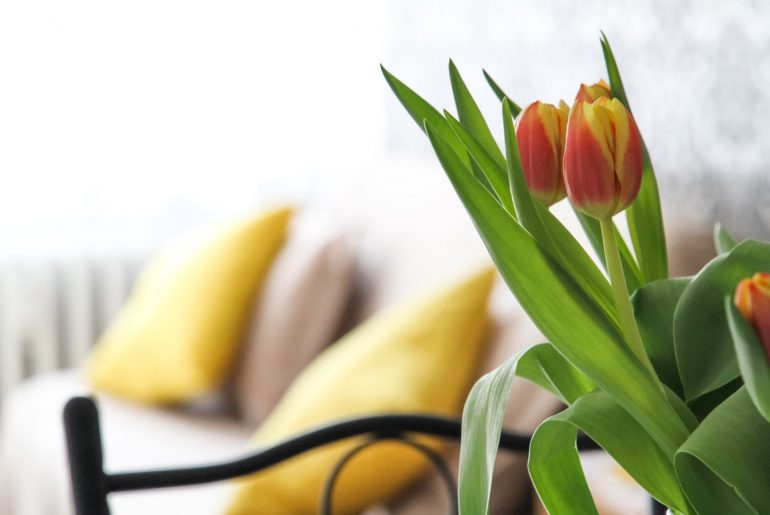 6 Quick and Easy Spring Decor Ideas for Home - Bproperty