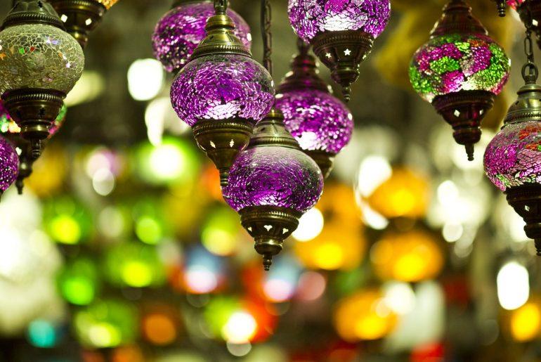 Eid-ul-Adha 2018 lights