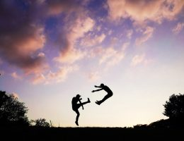 Training and Fitness : Top 4 Martial Arts Centers in Dhaka - Bproperty