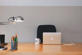 Fantastic Office Desk Organization Ideas For You - Bproperty