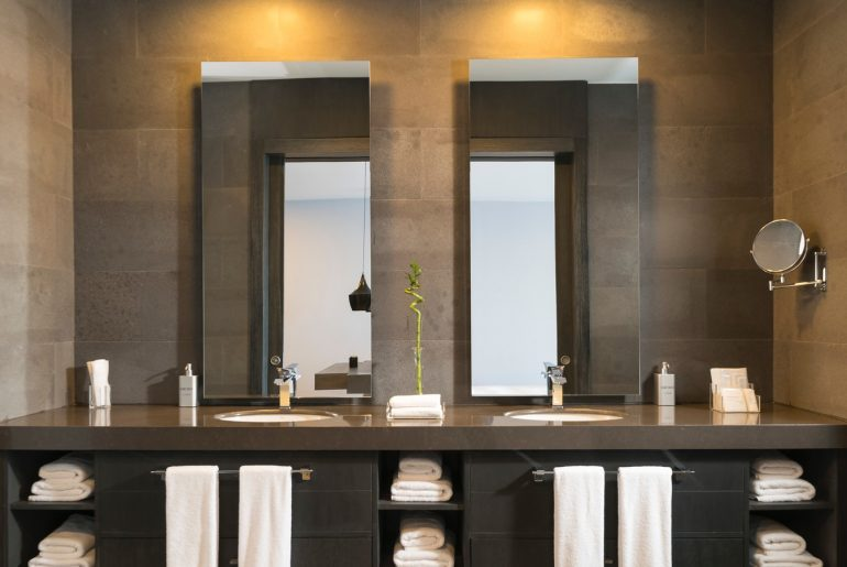 Modern Bathroom Basins - Types and Decor