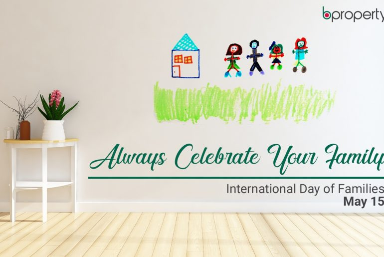 Know About International Day Of Families 2020 - Bproperty