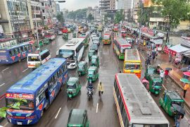 Know About Current Status Of Public Transportation in Dhaka - Bproperty