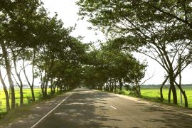 Major Highways In Bangladesh