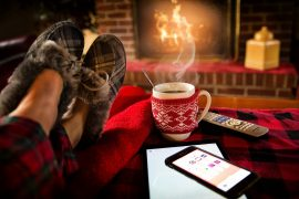 How To Keep Your House Warm In Winter - Bproperty