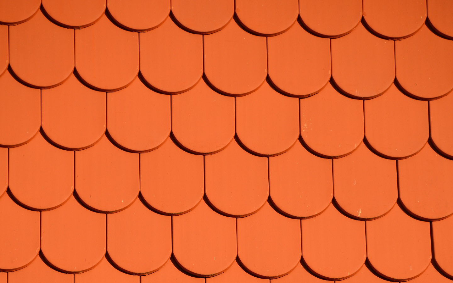Use Orange as base to paint color for your kid's room
