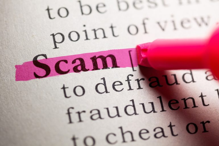 How to Protect Investment From Real Estate Scams - Bproperty