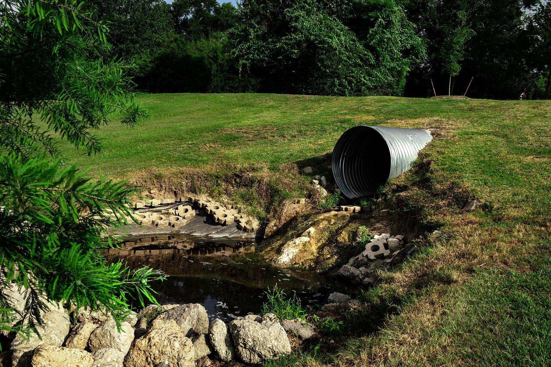 Drainage & sewage