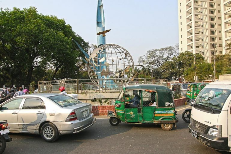 Shantinagar area is the most affordable for living