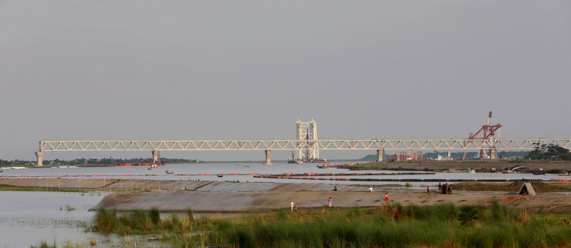 6 Important Bridges in Bangladesh - Bproperty