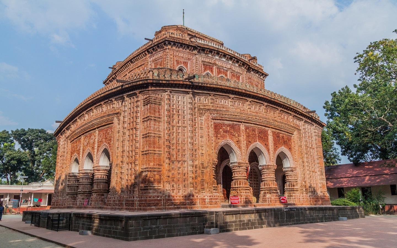 কান্তানগর (কান্তজীর) মন্দির, দিনাজপুর
