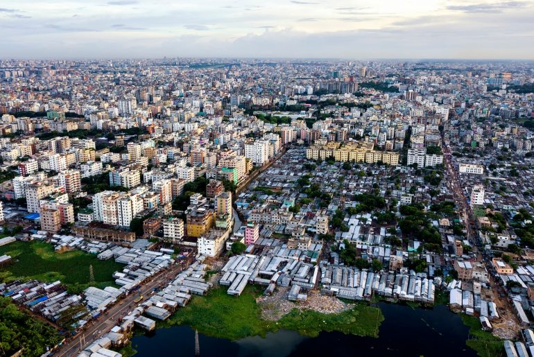 Six Spectacular Sceneries Of Dhaka That You Cannot Forget - Bproperty