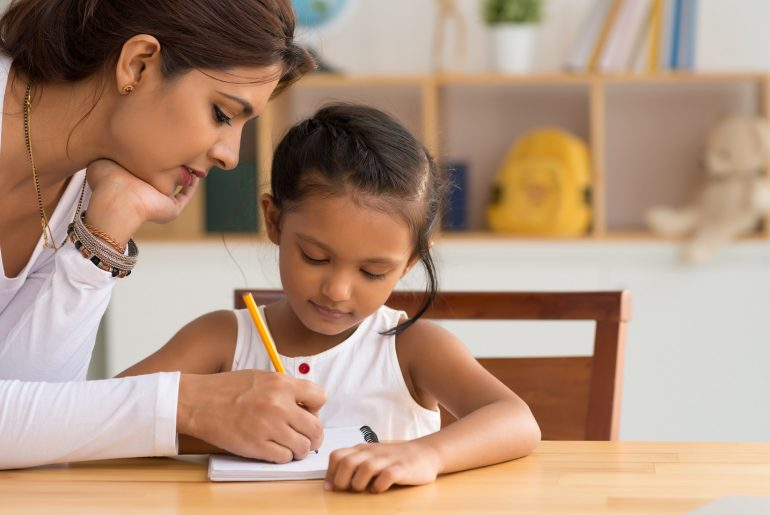 Tips To Arrange Education Of Your Child At Home - Bproperty