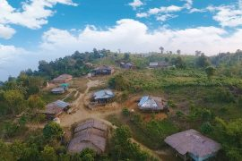 The Traditional Bengali Village House In Different Designs - Bproperty