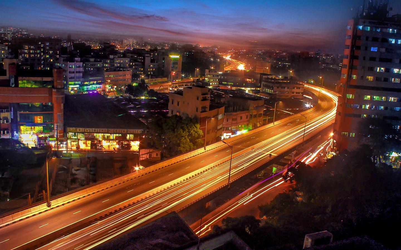 hyper-speed highway