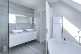 Bathroom Decorating Ideas To Spruce Things Up - Bproperty