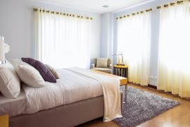 8 Wonderful Small Bedroom Design Ideas For You - Bproperty